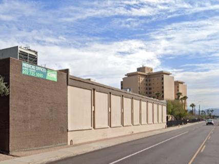 Seventh Avenue Wic Clinic Maricopa County