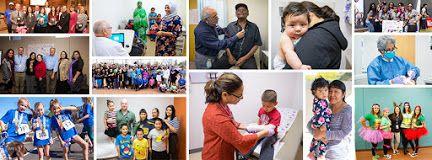 Mountain Park Health Center Goodyear Wic Clinic