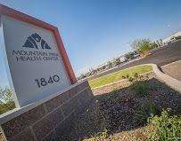 Mountain Park Health Center WIC Tempe