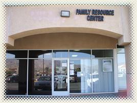 Desert Hot Springs Family Resource Center