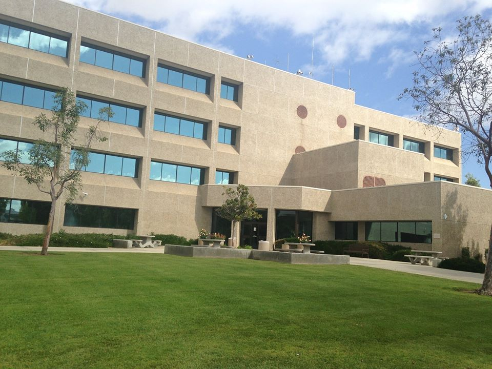 Riverside County Department Of Public Health