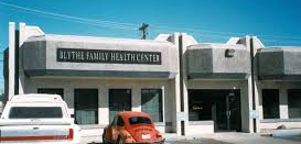 Blythe Family Health Clinic