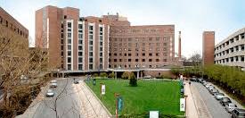 St. Vincent Mercy Medical Center Wic