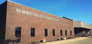 Summit County General Health District - Wic Central Clinic