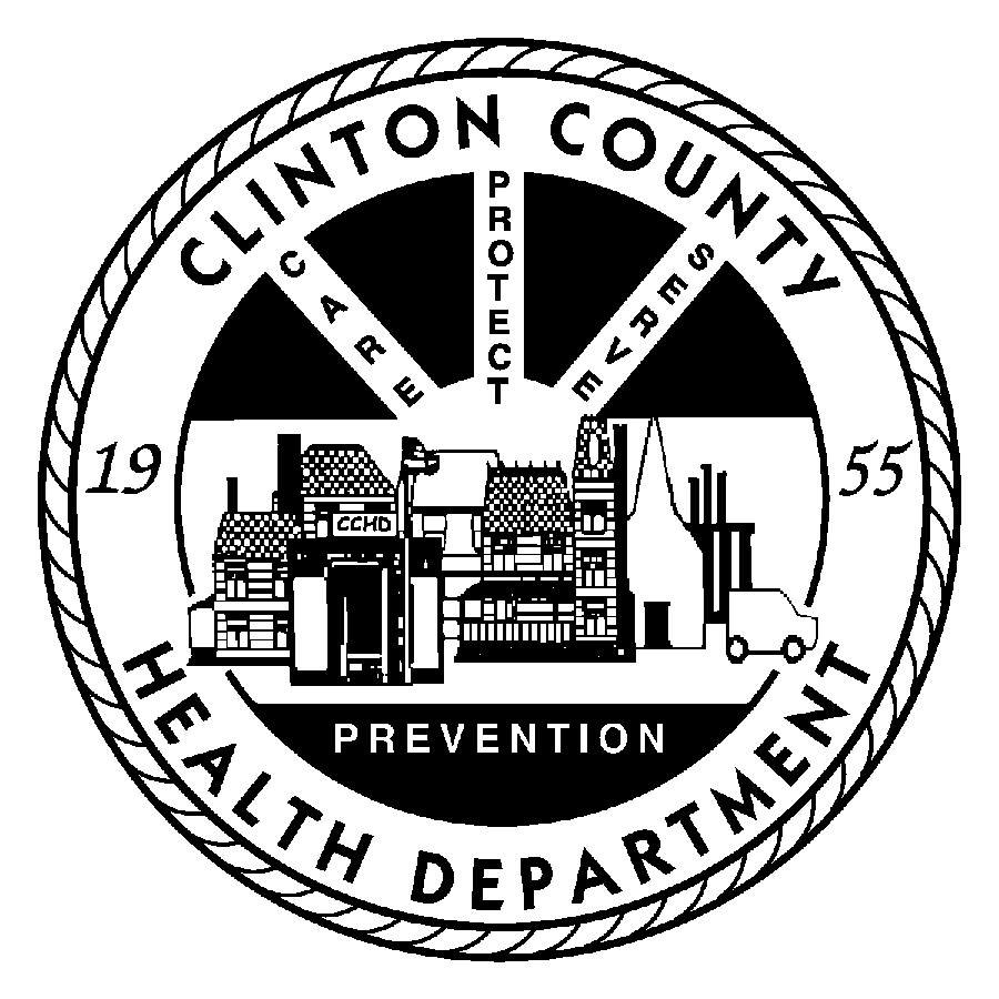 Clinton County Department Of Public Health