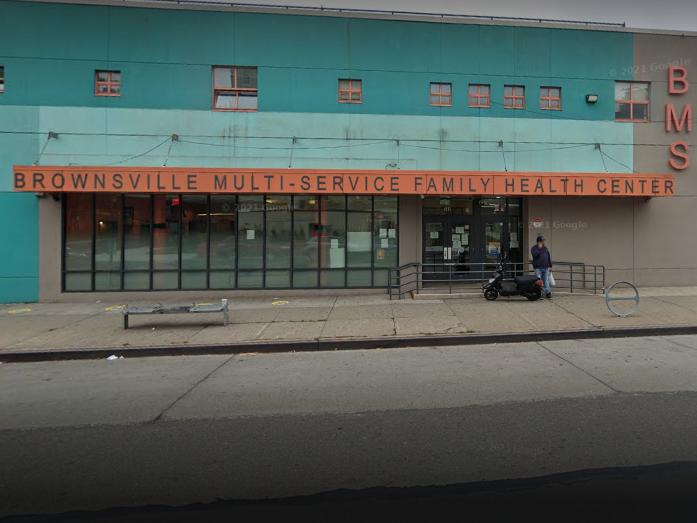 Brownsville Community Development Corp