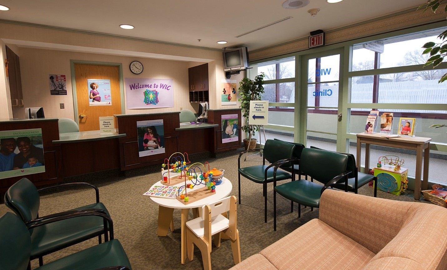 Nassau County Department Of Health - WIC