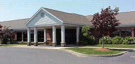 Oswego County Opportunities, Inc