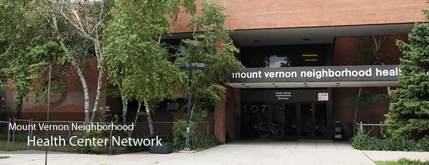 Mt. Vernon Neighborhood Health Center, Inc