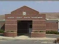 Berrien County Health Department - WIC