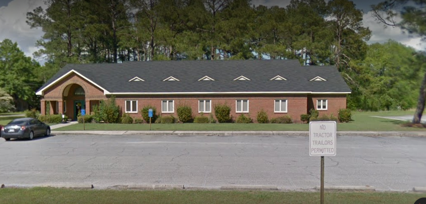Bleckley County Health Department
