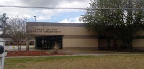 Burke County Health Department Dogwood Dr