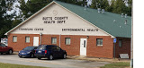 Butts County Health Department Ernest Biles Dr