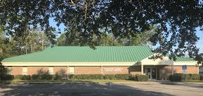 Charlton County Health Department