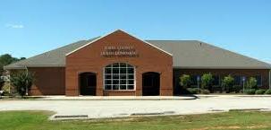 Elbert County Health Department