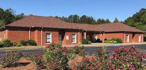 Heard County Wic And Nutrition Center