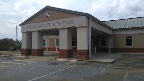 Jackson County Health Department