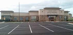 Johnson County Health Department