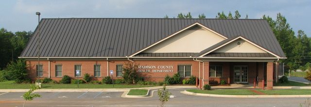 Madison County Health Department