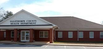 Oglethorpe County Health Department
