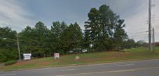 Peach County Health Dept Ft. Valley Clinic