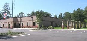 Richmond County Health Department Walker Blvd