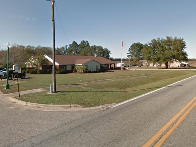 Seminole County Health Department