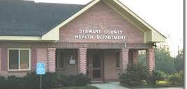 Stewart County Health Department