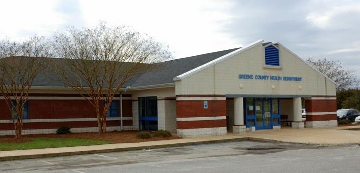 Taliaferro County Health Department