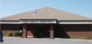 Towns County Health Department