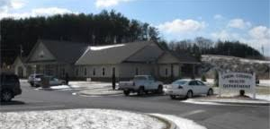 Union County Health Department