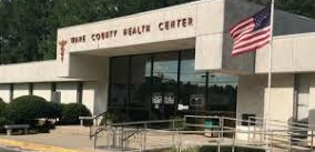Ware County Health Department