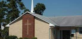 Lakeside United Methodist Church