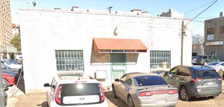 Gaston Ave Clinic