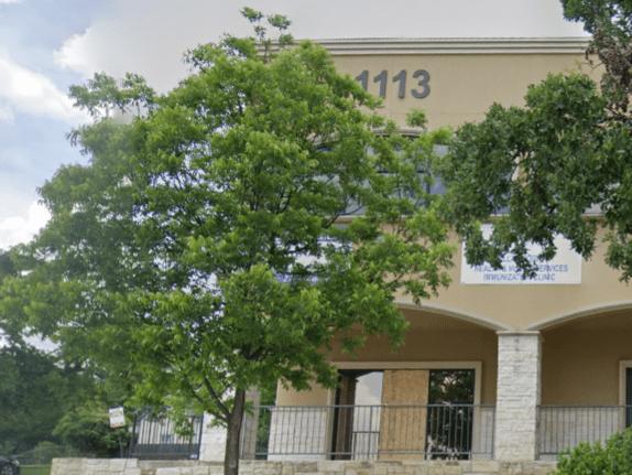 Oak Cliff WIC Clinic