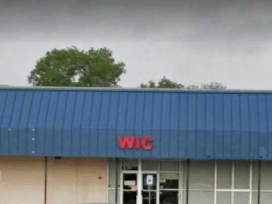 Haltom City WIC Clinic