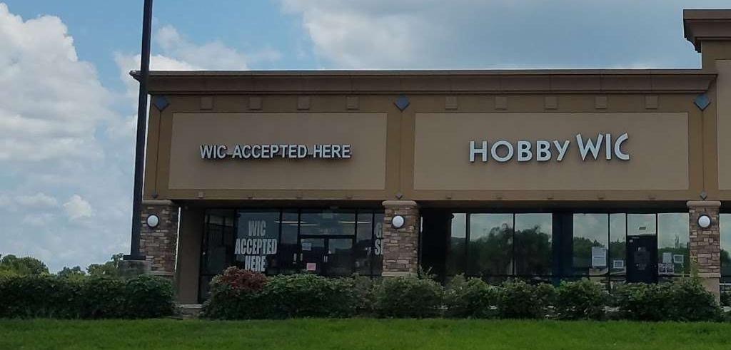 The Hobby Area Clinic
