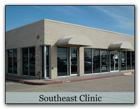Southeast Health Clinic WIC