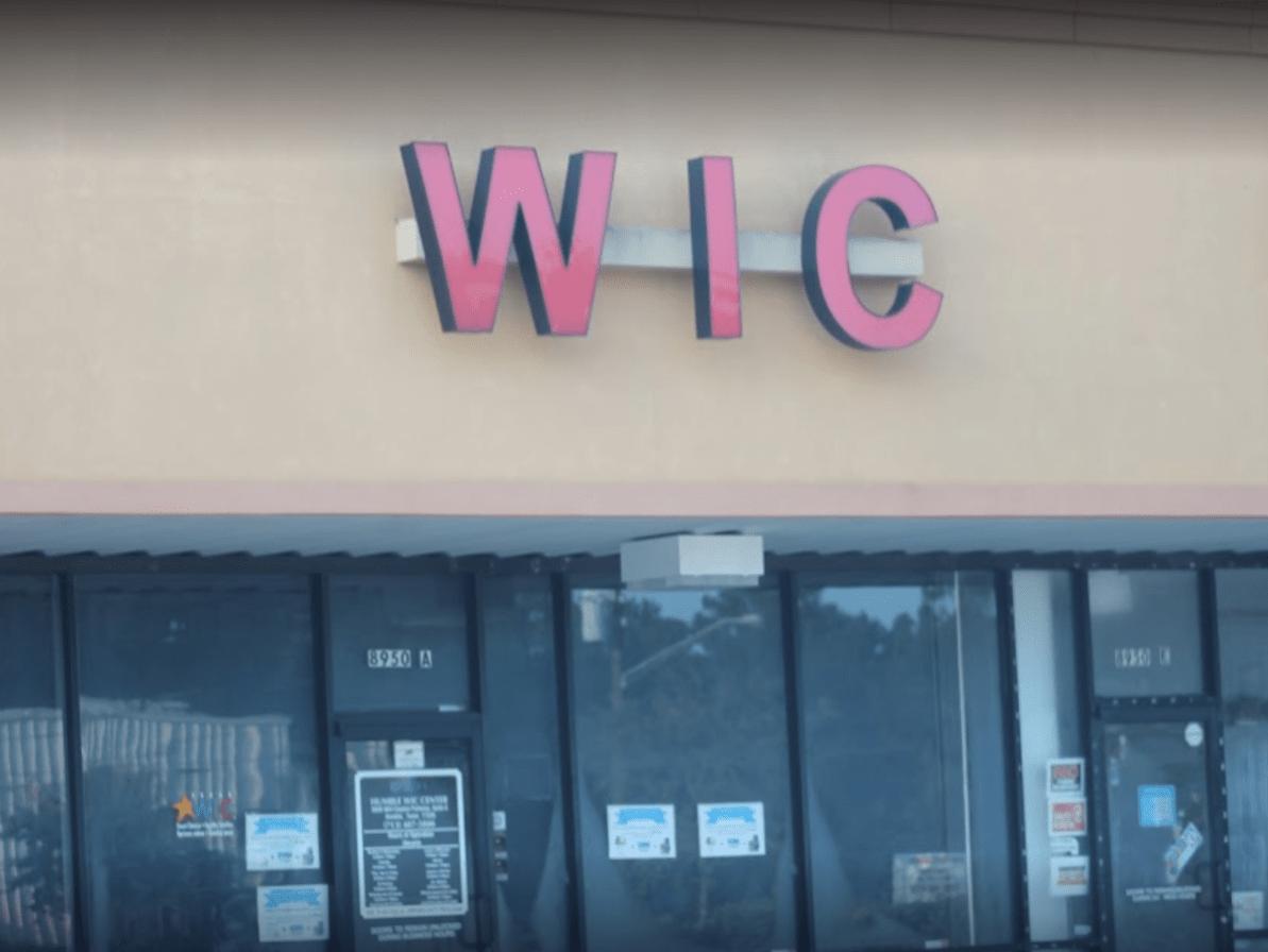 Harris County Public Health Humble WIC