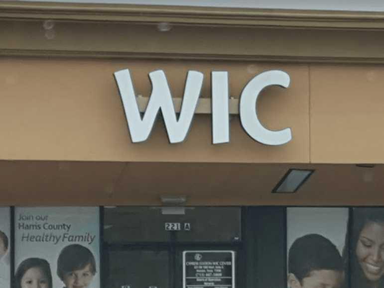Cypress Station WIC Center - Harris County Public Health