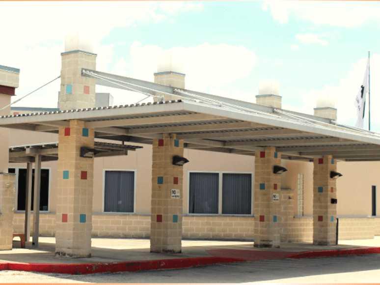 Gonzales Community Health Center