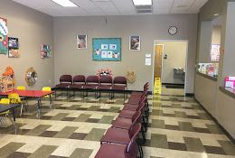 Rittiman Clinic