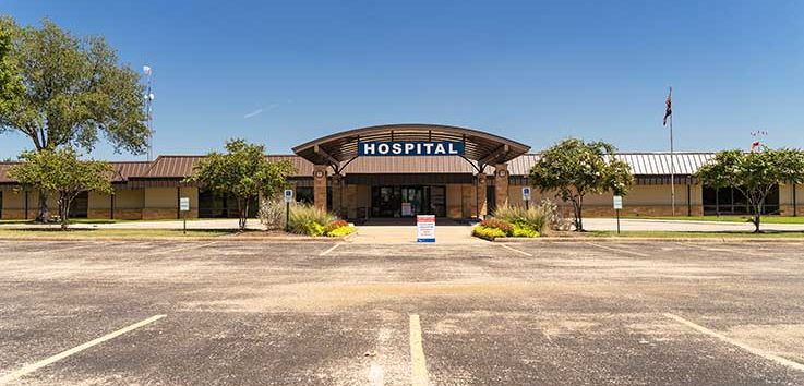 Burleson St Joseph Wic Clinic
