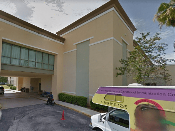 Palm Beach CHD, Maternal/Infant Services