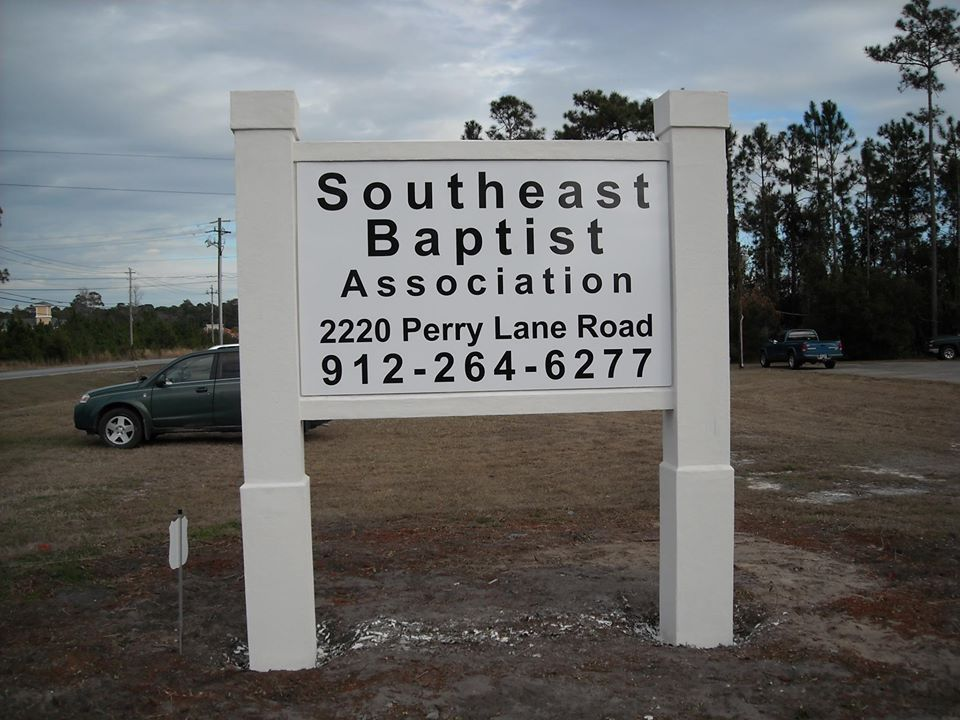 Southeast Baptist Association