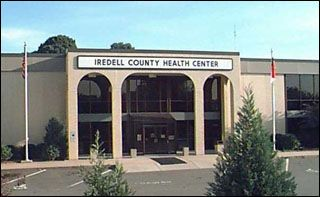 WIC - Health Department Iredell County