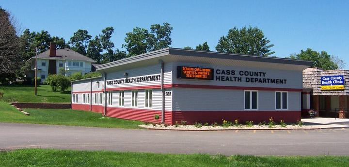 Cass County Health Department Virginia