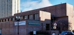 Chicago DPH - Uptown Neighborhood Health Center