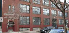 Chicago DPH - Erie Family Health Center/Superior