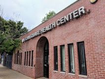 Cook County HHS - Logan Square Health Center